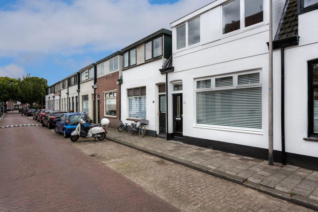 CMD Bouw Gildestraat Bussum Verbouwing
